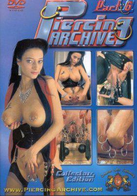 Piercing Archive 6 (1990) DVDRip