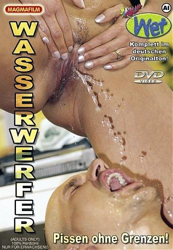 Wasserwerfer - Pissen ohne Grenzen / Водометы - Писс без границ (2003) DVDRip