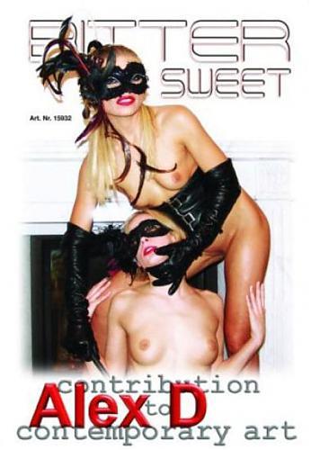 AlexD Bitter Sweet (2010) DVDRip