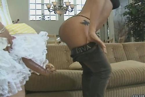 Карлики 4.Twisted Midgets 4. (2009) DVDRip