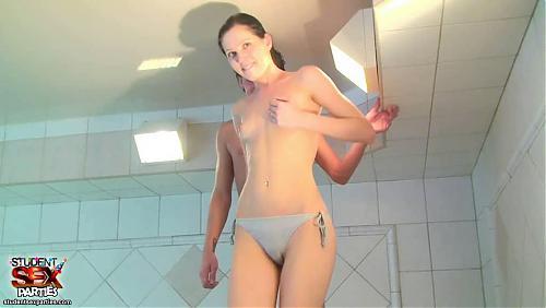 Кажись сауна. (2010) DVDRip