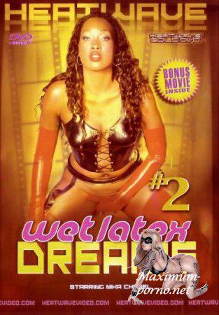 Симпатичные негритянки в латексе/Black Latex 2  (2010) DVDRip
