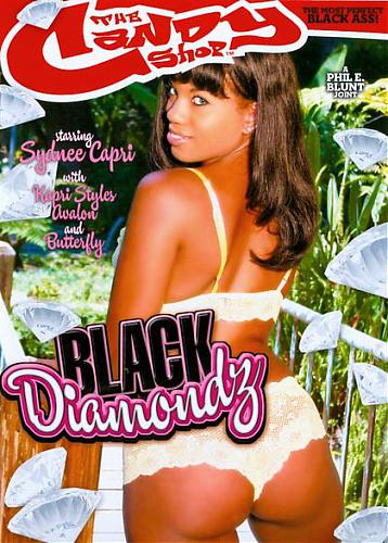 Black Diamonds / Чёрные диаманты (2010) DVDRip