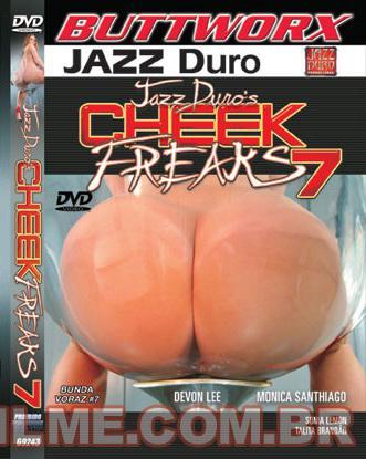 [Brasil] Bunda Voraz 7 / Голодная Задница 7 (Buttworx) (2010) DVDRip