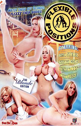 Гибкие Положения / Flexible Positions (JM PRODUCTIONS) (2008) DVDRip