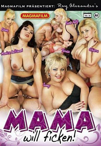 Mama Will Ficken -German- (2010) DVDRip
