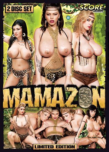 Mamazon (2010) DVDRip