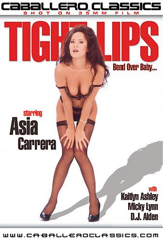 Tight Lips / Сжатые губы (Henri Pachard, Caballero Home Video) [1994 г., Classic, Feature, Interracial, Milf, Asian, Blowjob, Threesome, Facial Cumshot, Straight, Hairy, DVDRip][Split Scenes] Asia Carrera  (2009) DVDRip