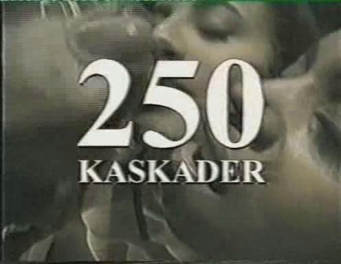 250 Kaskader( По просьбе Kongo_ru - о диете...) (1993) DVDRip