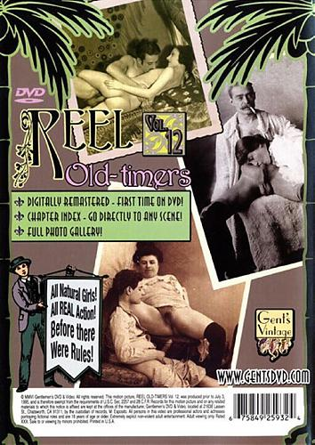 Reel Old Timers 12 / Cтарые пленки, часть 12 (1930) DVDRip