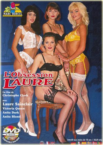 Marc Dorcel - Похождения Лауры [С Русским переводом] / L'obsession de Laure (1999) DVDRip