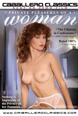 Private Pleasures Of A Woman / Частные женские удовольствия (John Seeman, Caballero Home Video) [1983 г., Classic, Feature, Blowjob, Butts, Ass to Mouth, Threesome, Face Sitting, Hairy, Tattoo, Straight][Split Scenes] (2008) DVDRip