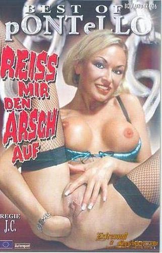 Pontello - Reiss mir den Arsch auf  (2008) DVDRip