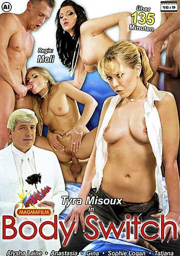 Обмен Телами / Body Switch (2008) DVDRip