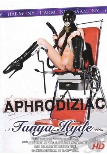 Aphrodiziac / Афродизиак / Tanya Hyde's Aphrodiziac (Tanya Hyde, Harmony Films / Marc Dorcel) [2010 г., Gonzo, Fetish, Foreign, Interracial, Oral, Anal, DP, DVD9] *Release Date: Jul 31, 2010* (2010) DVD