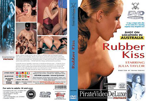 Private Pirate De Luxe    Rubber Kiss  Private Pirate De Luxe  Резиновый Поцелуй (2000) DVD