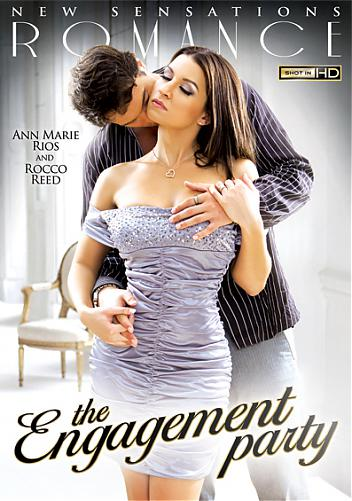 The Engagement Party. / Помолвка. (Lee Roy Myers. / Romance, New Sensations.) [Feature Movies. DVDR-5]*Release Date:July 27,2010* (2010) DVD