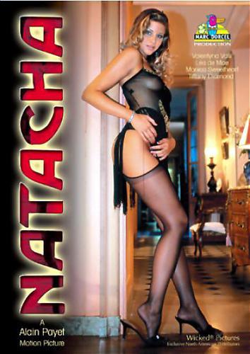 Marc Dorcel - Natacha / Наташа (2002) DVD