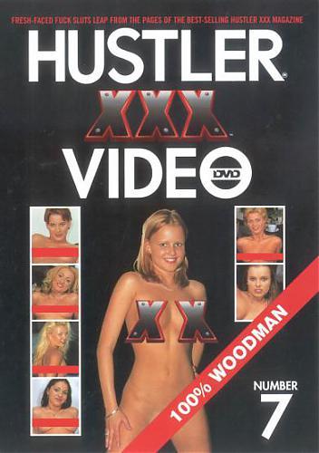 Hustler XXX Video #7 / Дебютантки Пьера Вудмана #7 (2001) DVD