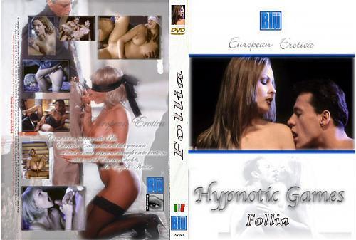 HYPNOTIC GAME  ГИПНОТИЧЕСКАЯ ИГРА (2000) DVD