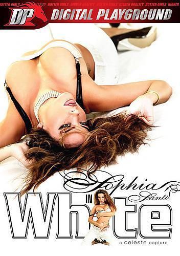 Sophia Santi In White / София Санти В Белом (Celeste / Digital Playground)[2007 г., Vignettes, Straight, HDRip][Split Scenes] (2007) DVDRip