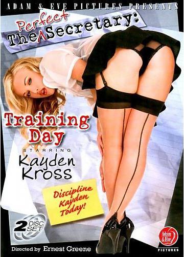 The Perfect Secretary # 2: Training Day. /  Прекрасный Секретарь - 2: Тренировочный День. (2010) DVDRip
