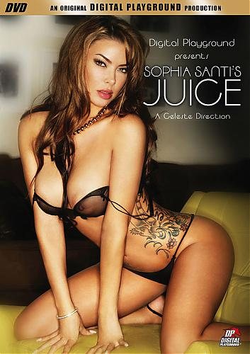 "Sophia Santi's Juice / София Санти - ""в соку""! (Celeste / Digital Playground) [2007 г., All Sex, HD - Shot In High Def, DVDRip] (2007) DVDRip"