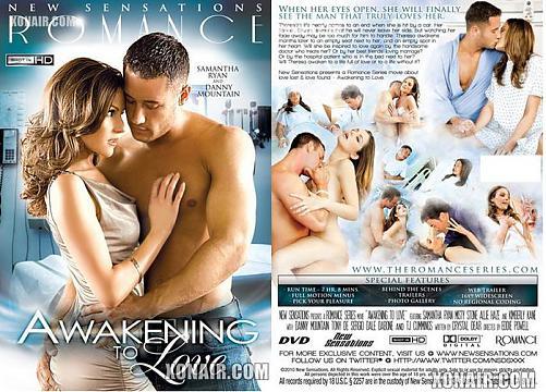 Пробуждение любви / Awakening To Love  (2010) DVDRip