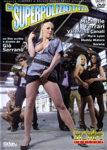 La SUPERPOLIZIOTTA (2010) DVDRip