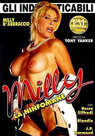 Milly La Ninfomane / Милли Нимфоманка (2007) DVDRip