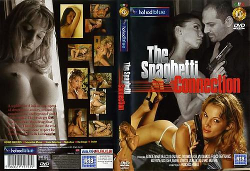 The Spaghetti Connection (2010) DVDRip