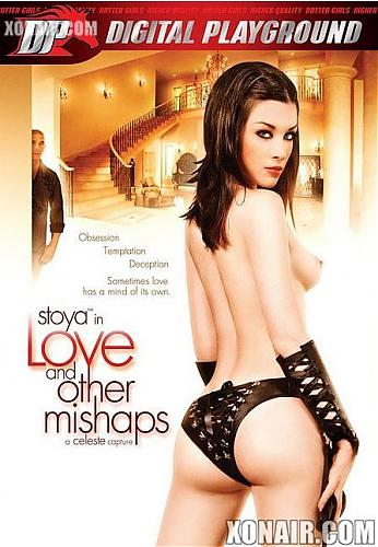 Love And Other Mishaps  Любовь и другие неприятности (2010) BDRip