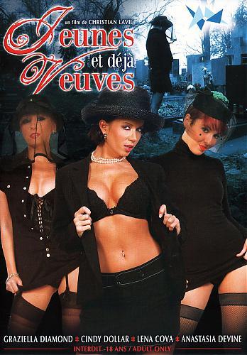 Jeunes Et Deja Veuves / Дежавю юной вдовы (2010) DVDRip