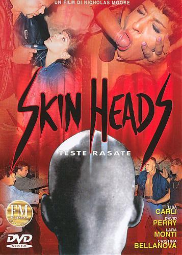 Skin Heads: Teste Rasate / Бритоголовые (1999) DVDRip