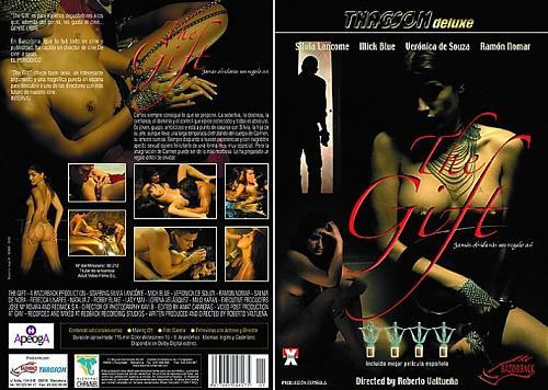 Дар / The Gift  (2006) DVDRip