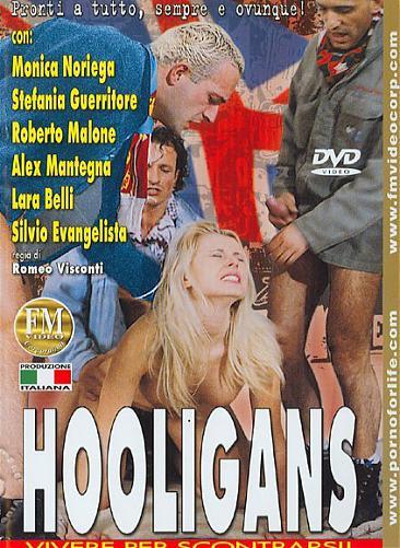 Hooligans / Футбольные хулиганы (2001) DVDRip