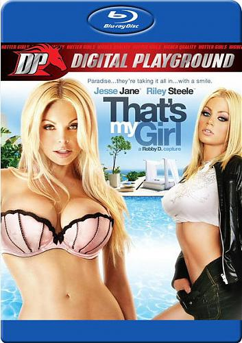 That's My Girl / Моя умница (Robby D / Digital Playground) (2010) DVDRip
