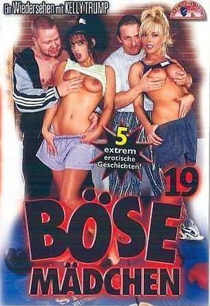 Bose Madchen №19 / Развратницы №19 (1999) DVDRip