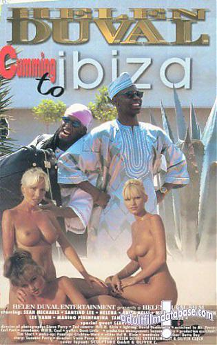 Поездка на Ибицу 1 / Cumming To Ibiza 1 (1995) VHSRip