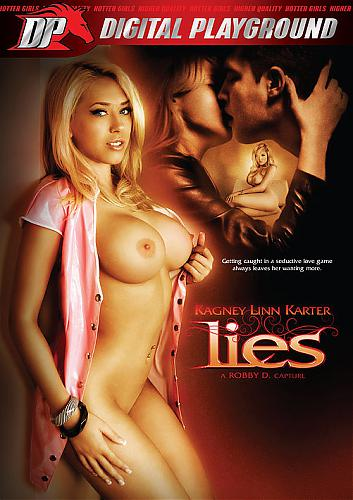 Kagney Linn Karter: Lies  Kagney Linn Karter: Ложь (Robby, Digital Playground ) [2010,Feature,Affairs & Love Triangles, Couples , BDRip] *Release Date: June 08 , 2010* (2010) BDRip