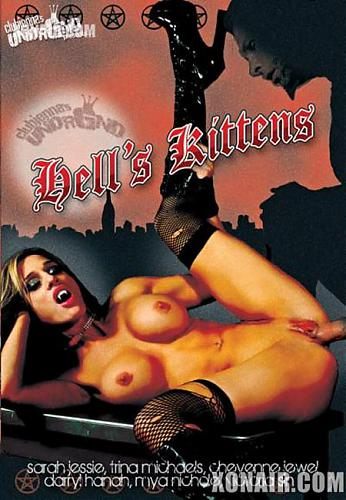 HELL'S KITTENS (2010) DVDRip