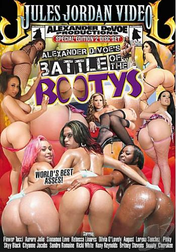 Battle Of The Bootys (2009) DVDRip