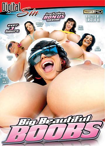 Big Beautiful Boobs / Большие Красивые Сиськи (2010) DVDRip