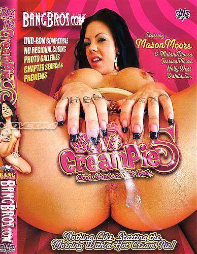 Big Tit Cream Pie 5 / Сливочный Пирог Большой Сиськи 5 (2009) DVDRip