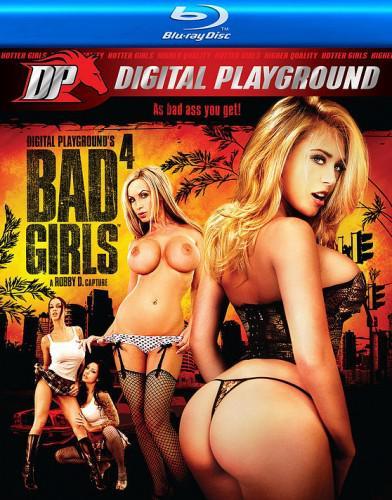 Bad Girls 4  Плохие Девочки 4 (2009) BDRip (2009) BDRip