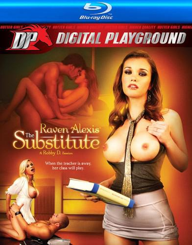Raven Alexis The Substitute  Рэйвен Алексис Замещение (2009) BDRip (2009) BDRip