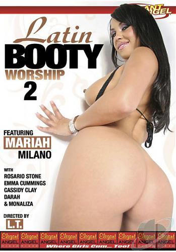 Поклонение латинской заднице  2 / Latin Booty Worship  2 (2007) DVDRip