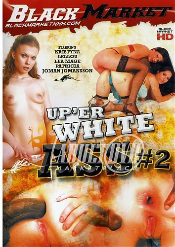 Black Market® Up 'Er White Ass 2 [DVDRip] (2010) DVDRip