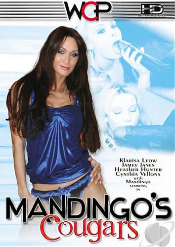 Mandingo's Cougars / Пантеры Мандинго (2010) DVDRip