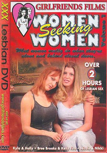 Women Seeking Women 01 / Женщины в поисках женщин 01 (Rena / Girlfriends Films) [2002 г., Lesbians, DVDRip] (2003) DVDRip
